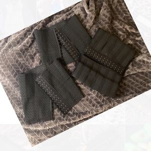 Accessories - Waist trainers, small medium and large